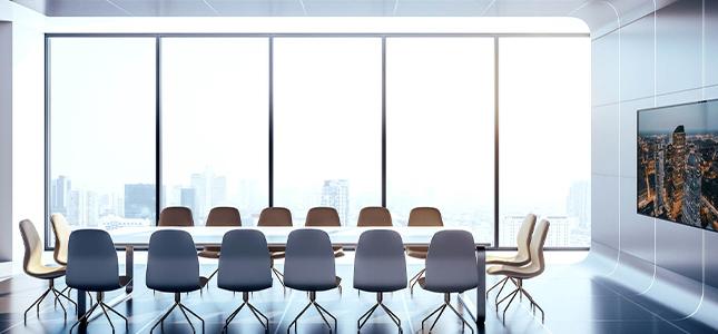 Firmengebäude / Büro / Verwaltung